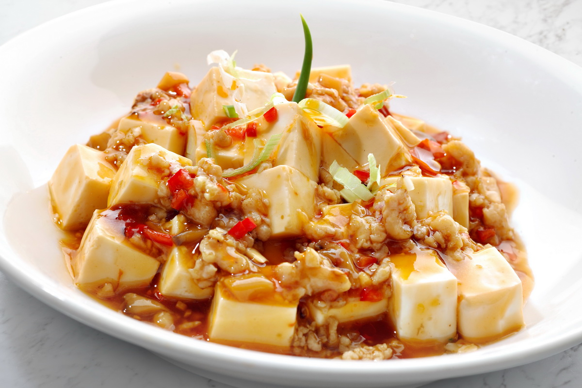 Image Product Bean Curd