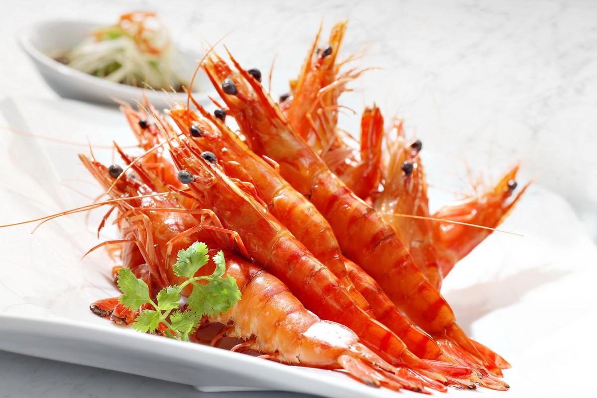 Image Product Seafood 海鲜
