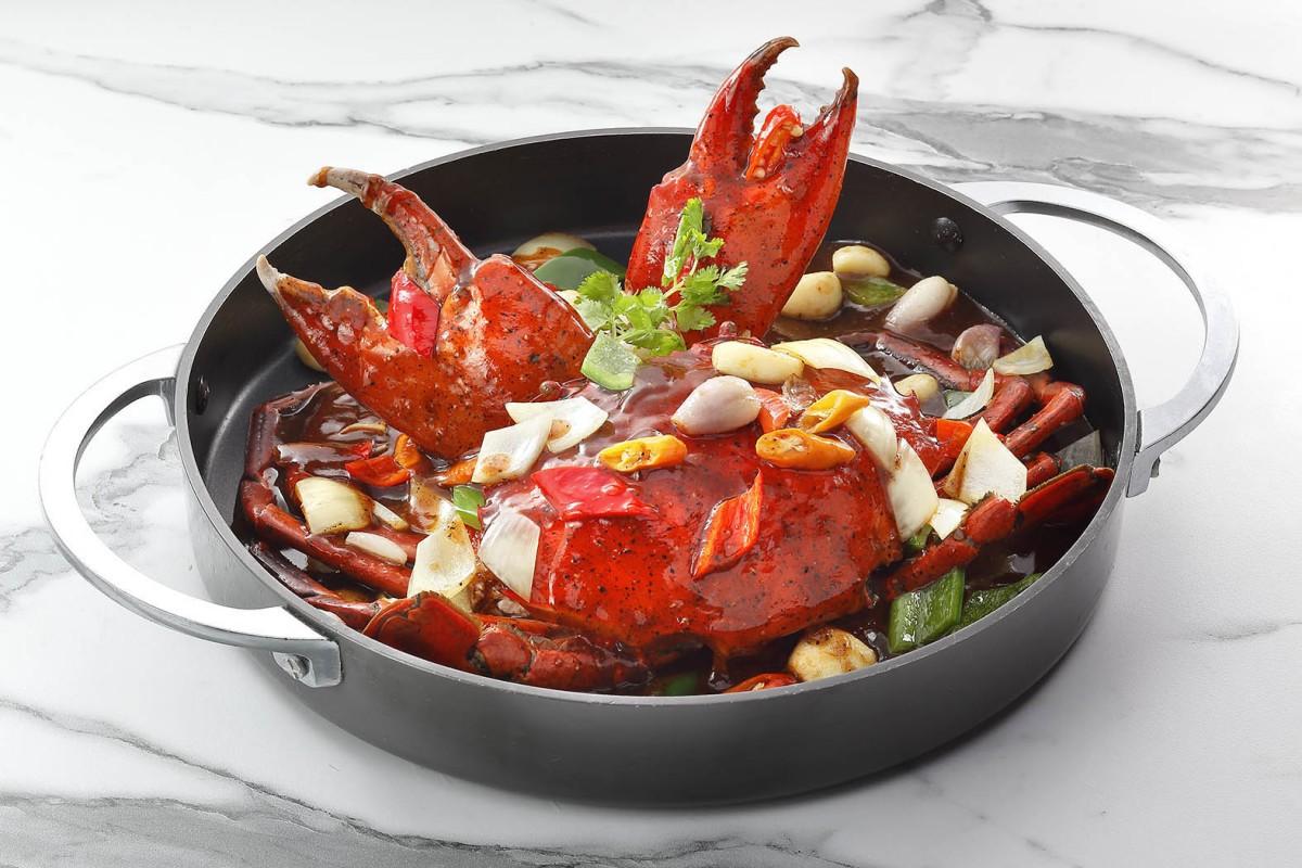 Image Product Crab 螃蟹