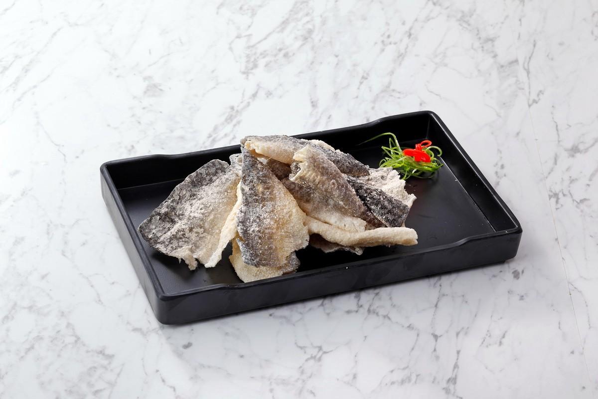 Image Product Kulit Ikan Goreng