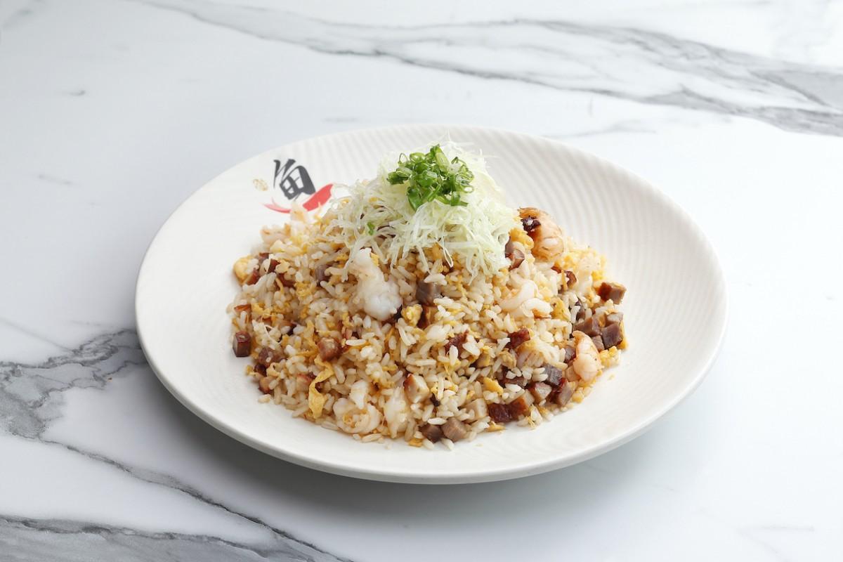 Image Product Nasi Goreng Yang Chow