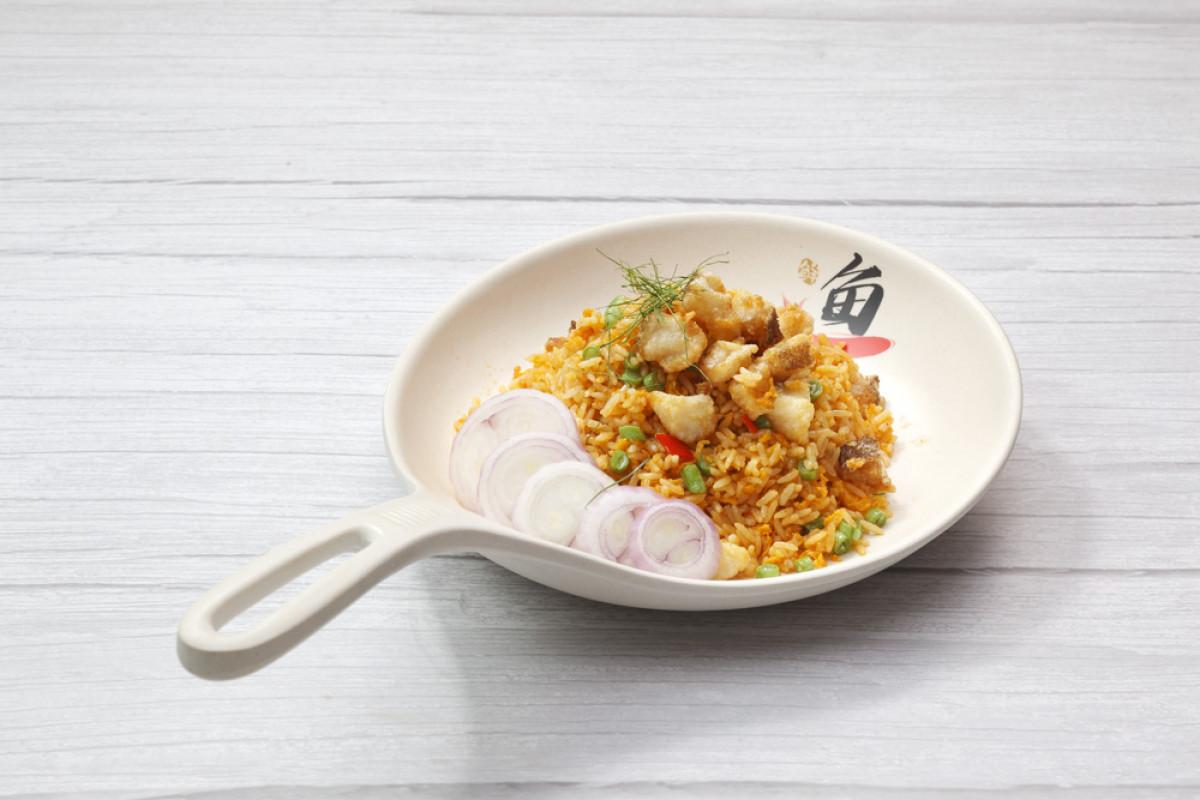 Image Product Nasi Goreng Tom Yam dgn Seafood